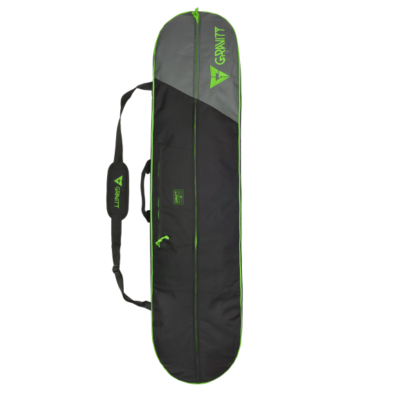 Gravity Icon black/lime 2015/2016