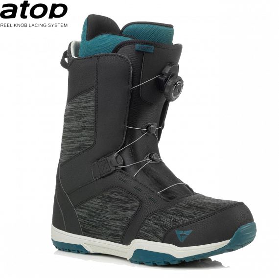 Gravity Recon Atop black/blue 2018/2019