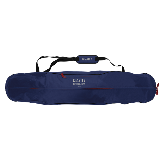 Gravity Scout blue 2013/2014