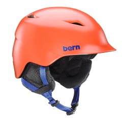 Bern Camino satin orange 2016/2017