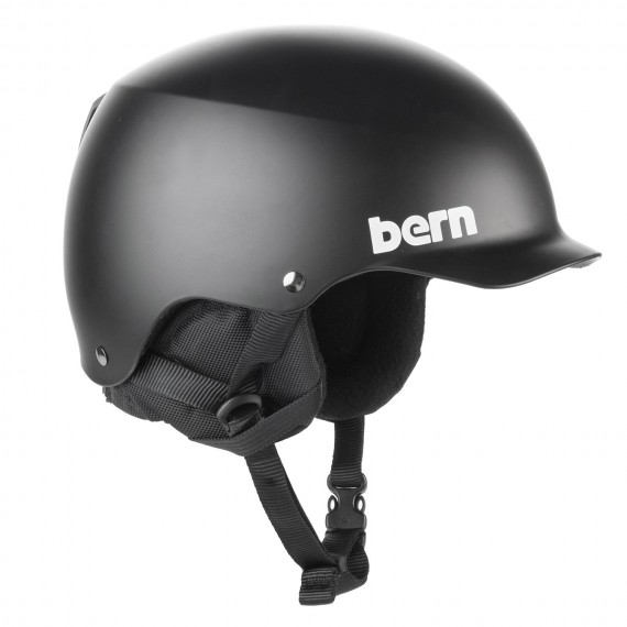 Bern Baker Audio matte black 2014/2015
